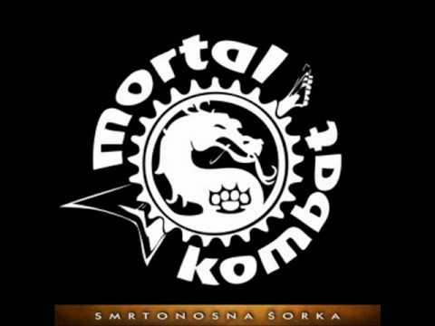 Mortal Kombat - Wife Beater (2011)