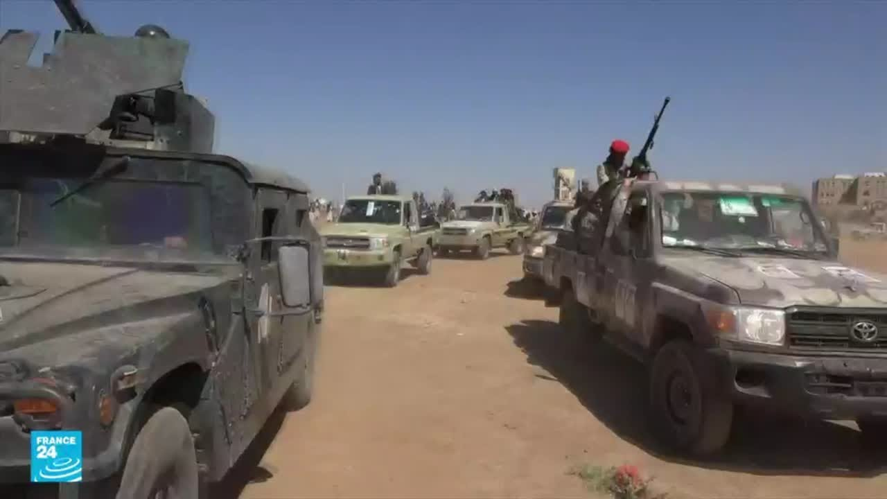 أهم محطات معركة مأرب آخر معاقل الحكومة في شمال اليمن