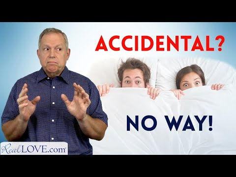 You Can't 'Accidentally' Have Sex - Real Love Nugget with Greg Baer