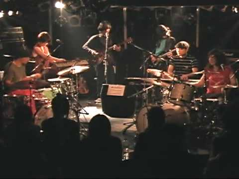 """マイクロ集会 0006"" Session (Son of Mr Green Genes / Frank Zappa)"