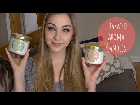 Charmed Aroma | Review