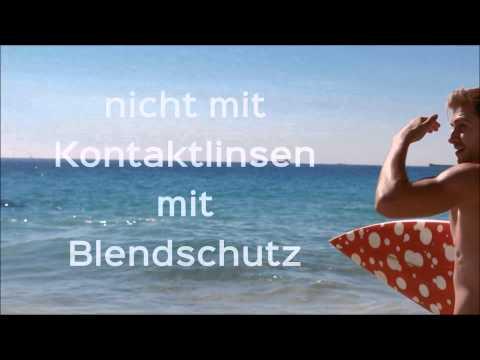 HydroColor Sun Deutsch