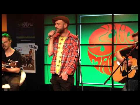 Selig - Der Tag wird kommen (Live & Unplugged @ Saturn Hamburg 02/2013)