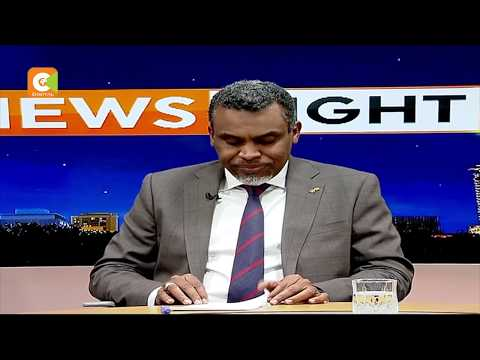 NEWSNIGHT | DPP Noordin Haji's war on graft