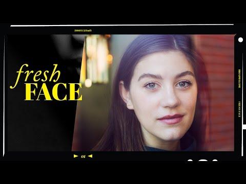 Fresh Face: Laura Dreyfuss of DEAR EVAN HANSEN