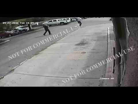 WARNING: Video Shows Uncensored Footage of Fatal El Cajon Police Shooting Of Alfred Olango