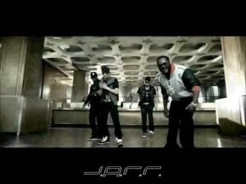 Wisin & Yandel - Peligro (Video Remix) Los Líderes 2012 mp3