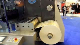 All4pack Paris Salão da embalagem e da manutenção (emballage - manutention) tecma piab siemens