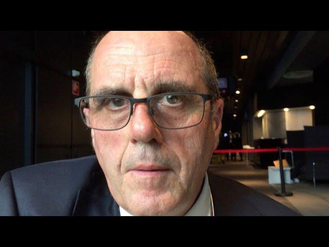 Jean Philippe Chateil, La recherche sur les carburants pour les navires.