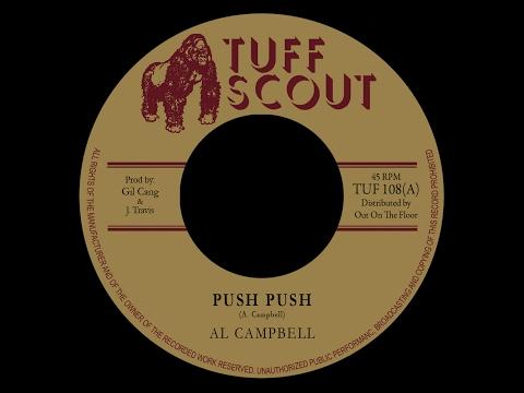 Al Campbell Push Push
