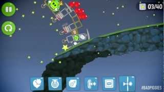 Bad Piggies Flight in the Night Episode
