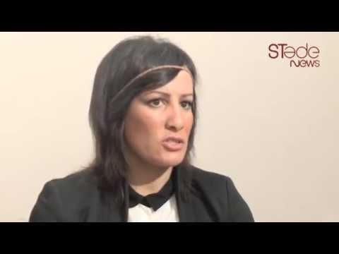 Stade News :Soraya Haddad l'invité de Massi ouarezki