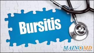 Bursitis ¦ Treatment and Symptoms