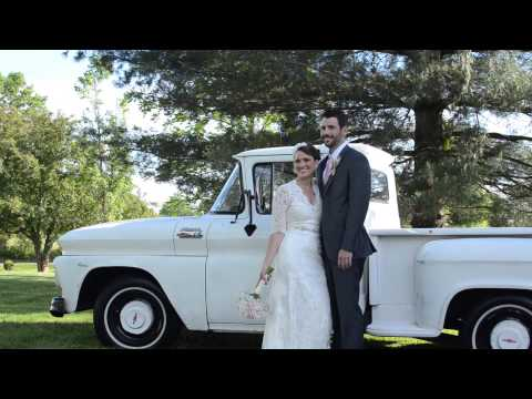 Linsey + Matt 05/24/14 (Extended Highlights)