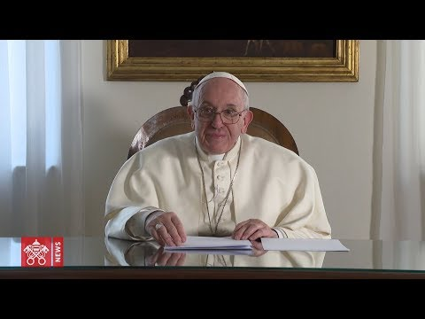 Pope Francis sends greetings to people of Morocco