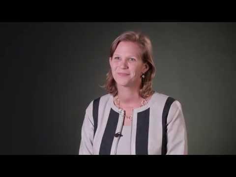 Lisa Earnhardt '96: Growing the company post-IPO