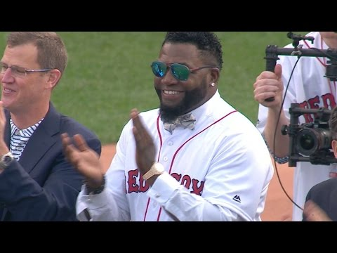 6/23/17: Leon\'s four RBIs lifts Red Sox past Angels