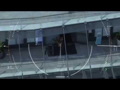 COD AV Drone Warfare Twitch Import