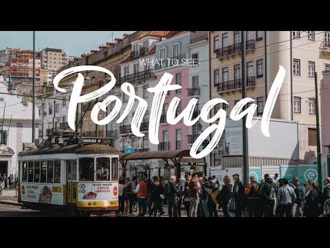 What to see and Where   PORTUGAL   Lisbon & Cascais