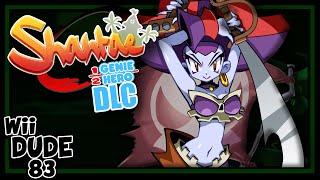 Shantae: Half-Genie Hero DLC (Ultimate Edition) Review - WiiDude83