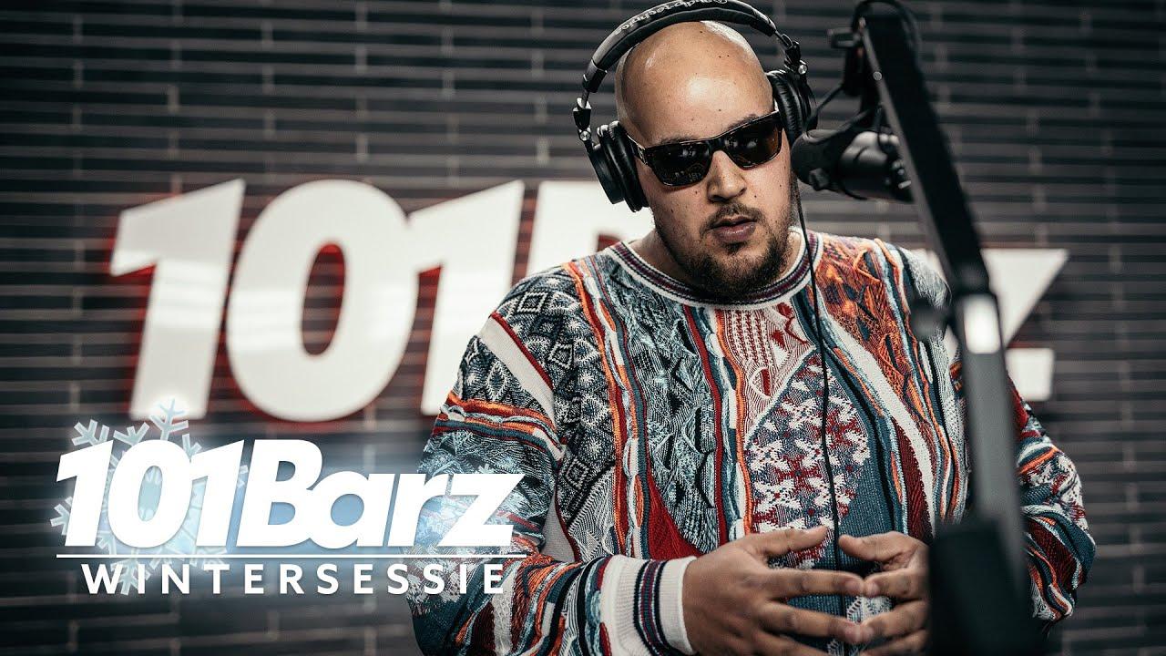 Download Kingsize | Wintersessie 2021 | 101Barz
