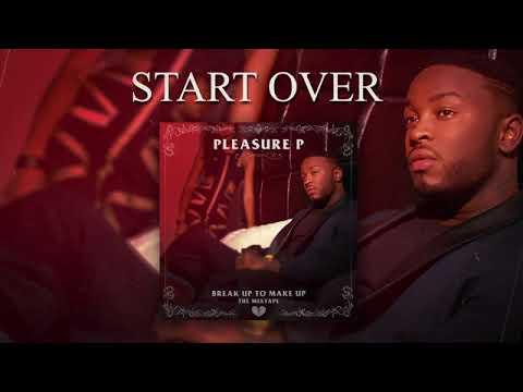 Start over.. Pressure P