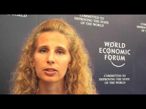 Global Competitiveness Report 2009-2010 - Jennifer Blanke