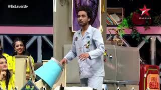 Raghav Juyal loses his memory funny video