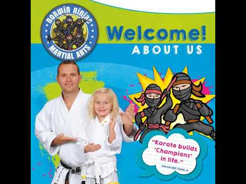 Norwin Ninjas Karate for Kids in Irwin North Huntingdon PA