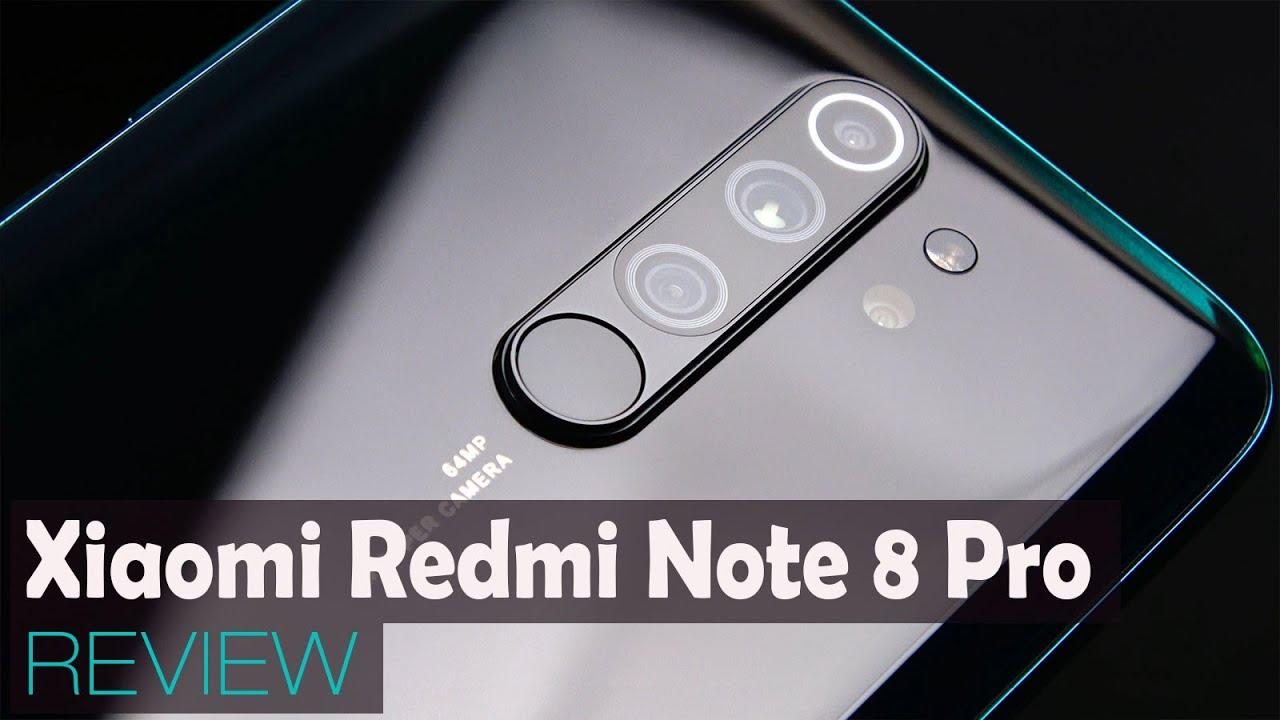 Xiaomi Redmi Note 8 Pro ar putea fi chiar telefonul anului! ? (Review în Limba Romană)