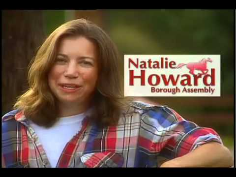 Natalie Howard for Fairbanks North Star Borough Assembly Seat C