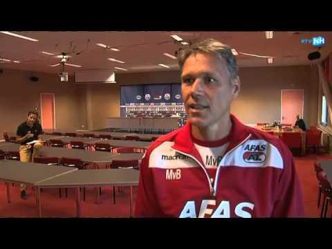 """Van Basten: """"Voorkeur voor Nederlandse keeper"""""""