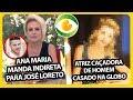 Ex de Safadão processa cantor/Tiago Leifert se revolta na Globo e mais