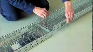 Лоток перфорированный Юпитер Kopos(Лоток перфорированный Юпитер Kopos. http://green-energy.net.ua., 2012-03-18T22:14:30.000Z)