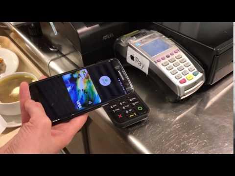Bankir.Ru: Android Pay заработал в России