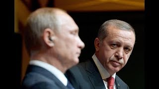 Österreich tauscht Putin gegen Erdogan?