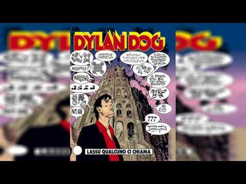 Dylan Dog - Lassù Qualcuno Ci Chiama   Audiolibro Ita