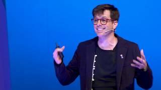 Hackeando el algoritmo (tremendo fail) | Diego Scott | TEDxRiodelaPlata
