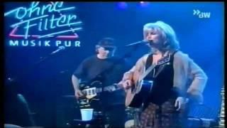 Emmylou Harris - The Pearl - Live.wmv