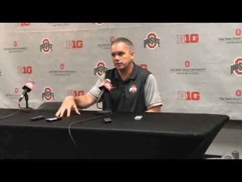 Chris Holtmann talks hiring Scoonie Penn: Ohio State basketball