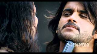Robbery - Action Scene Collection - Nagarjuna - Sonu Sood - Ayesha Takia