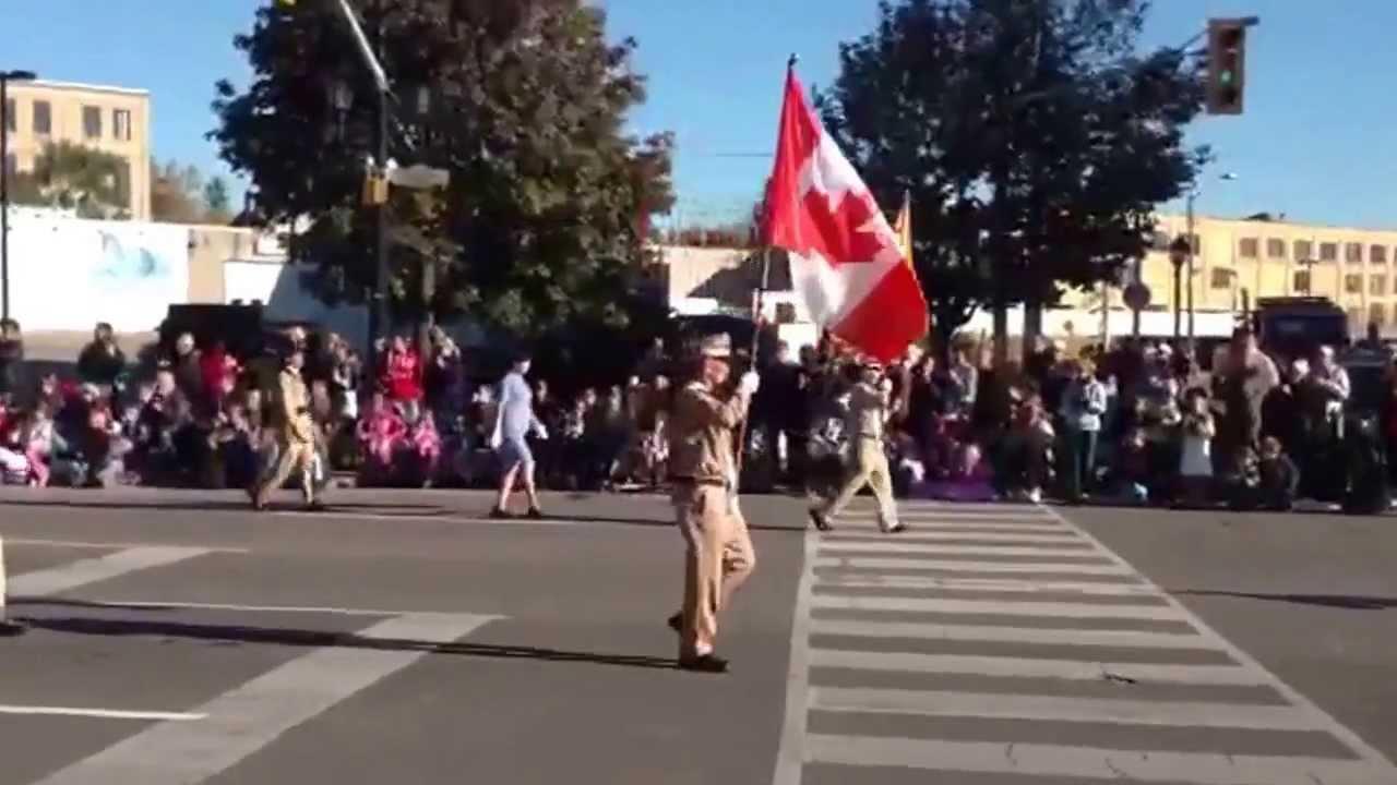 Oktoberfest KN Kitchener - YouTube