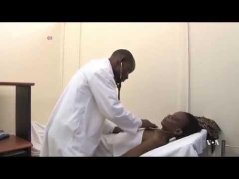 Uganda Hospital Program Helps Former Tuberculosis Patients