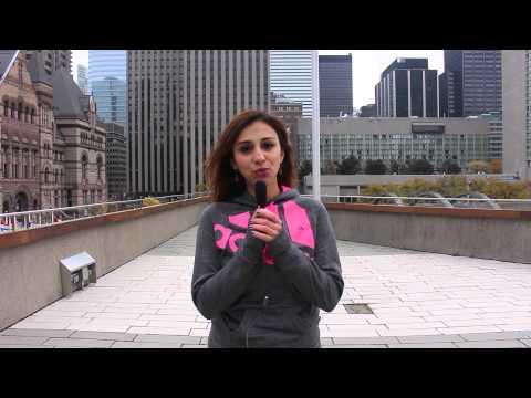 Every Azeri & Gunel Musavi in Toronto, Canada