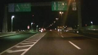 首都高速中央環状線(C2)清新町~王子北