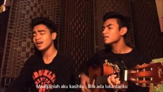 OST Suri Hati Mr. Pilot - SyafaFiq Wahai Kekasih cover (Kata Hati)