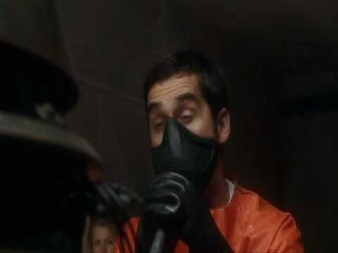 Doctor Who - Dalek - Clip 3