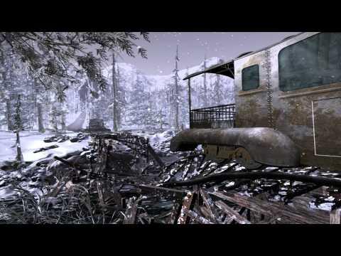 [#8] Прохождение Syberia 2 - Сибирь