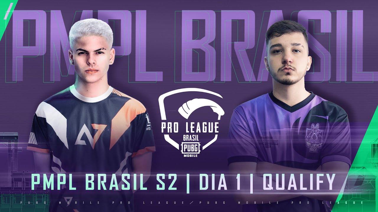 Download [PTBR] PMPL Brasil Season 2 - Campeões voltaram: LOOPS E A7! - S1D1