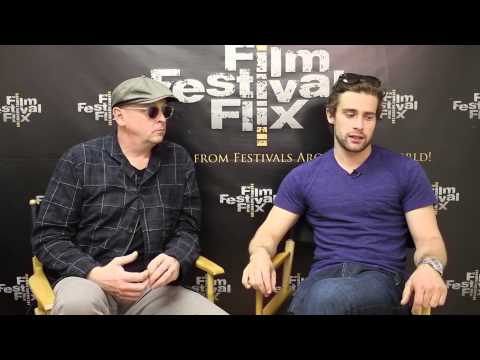 Unconditional Love Q&A with Christian Cooke and Bryn Higgins